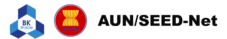 AUN/Seed-Net-HCMUT