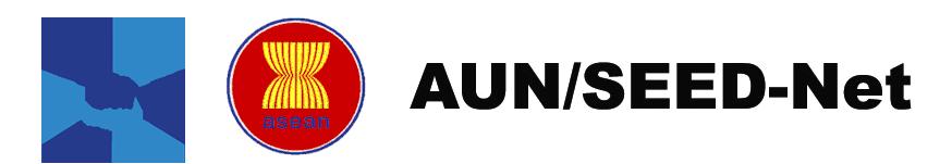 AUN/Seed-Net-HCMUT