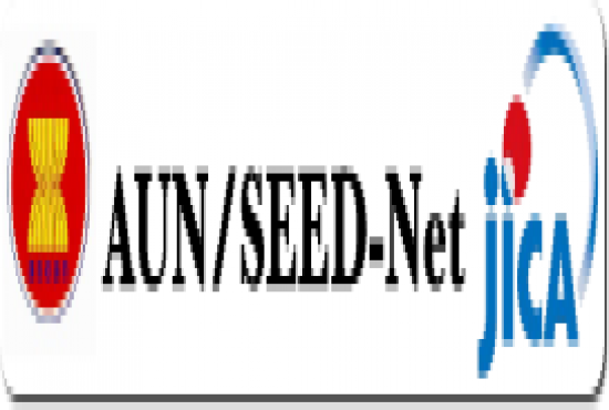 Result of PhD in Japan Scholarship Program 2017 in the framework of AUN/SEED-Net Project