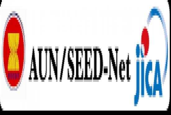 Chương trình học bổng Tiến sĩ tại Nhật năm 2018 trong khuôn khổ dự án AUN/SEED-Net