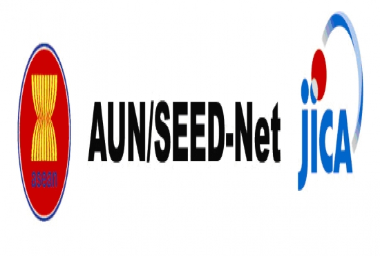 Result of PhD in Japan Scholarship Program 2016 in the framework of AUN/SEED-Net Project