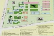 Campus Map Campus Map