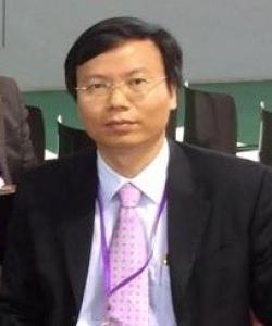 Prof. Dr. Mai Thanh Phong